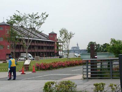 【地域情報】横浜開港祭