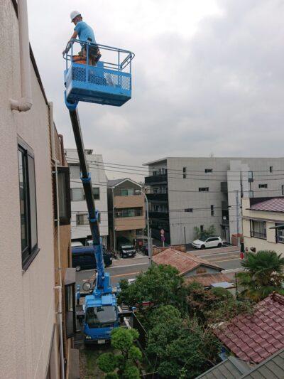 【施工事例】エアコン取替工事